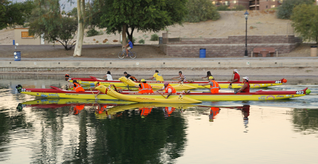 River Scene Magazine Haunted Pineapple Race Results