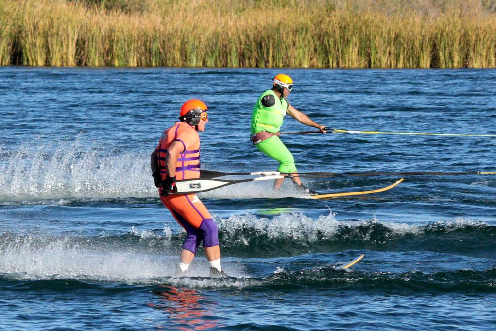 NWSRA Water Ski Race