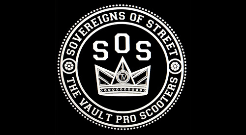 Sovereign of Street: Hosted by The Vault Pro Scooters