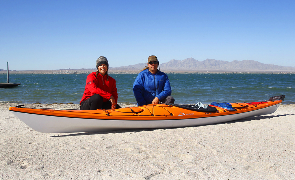 Paddling Down The Colorado For A Good Cause