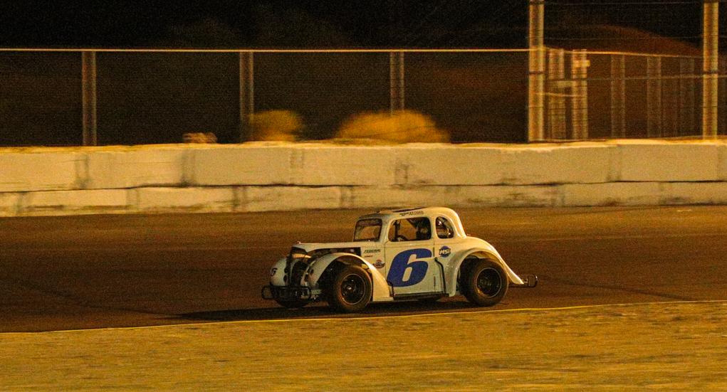 Havasu 95 Speedway Nov. 10 Race Results