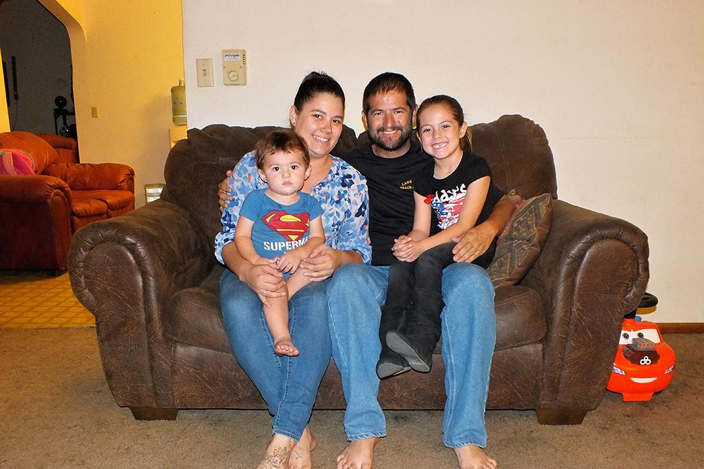 Matthew Sepulveda: Bringing Love Of Sports To Lake Havasu City