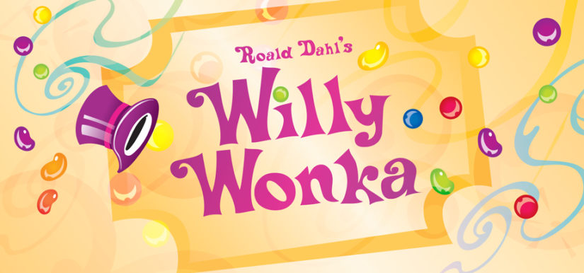 Grace Arts Live Presents: Willy Wonka