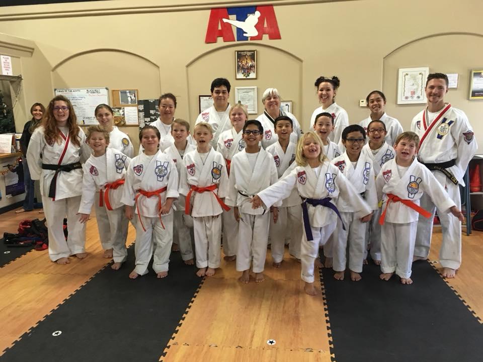Fitness Spotlight: Fresh Family Thrives On Martial Arts