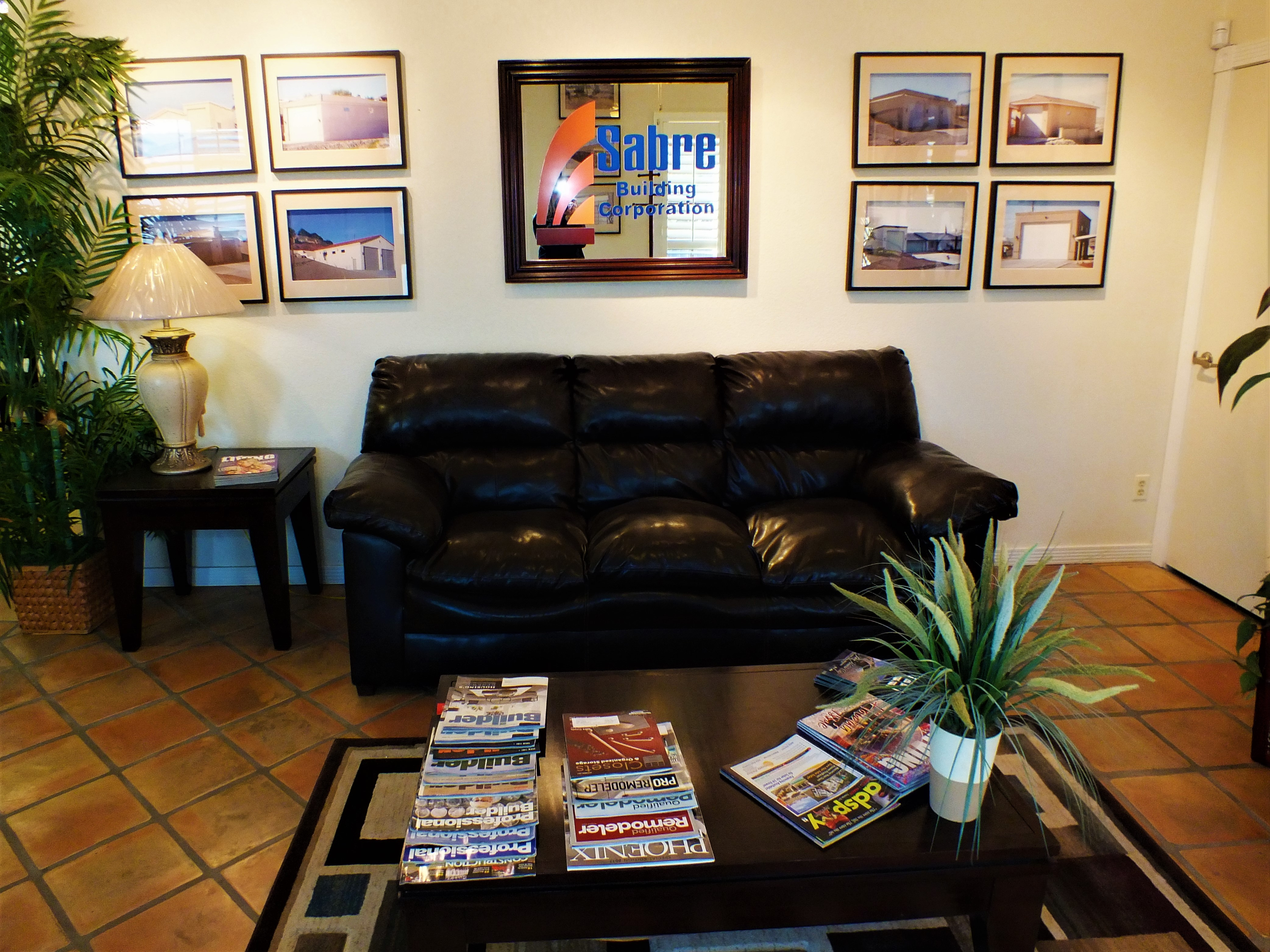 Sabre Building Corp. Specializing In RV Garage Construction