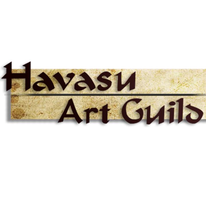 Havasu Art Guild Winter Expo