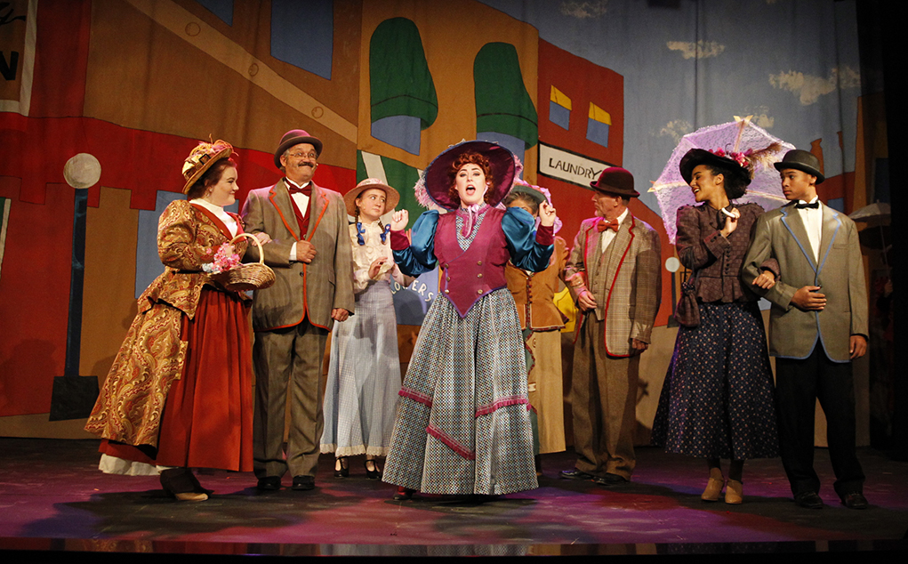 Grace Arts Live Opens Spring Season With 'Hello, Dolly!'
