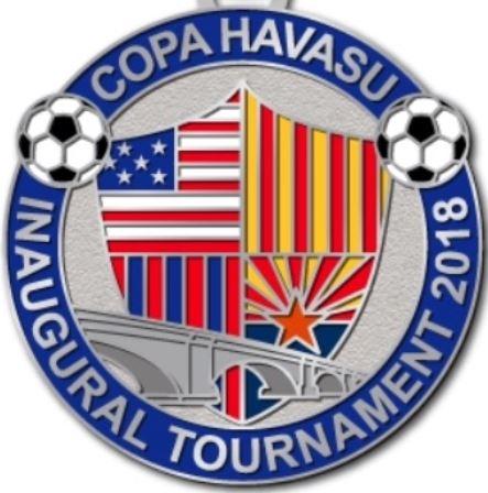 2018 Copa Havasu Soccer Tournament (Girls)