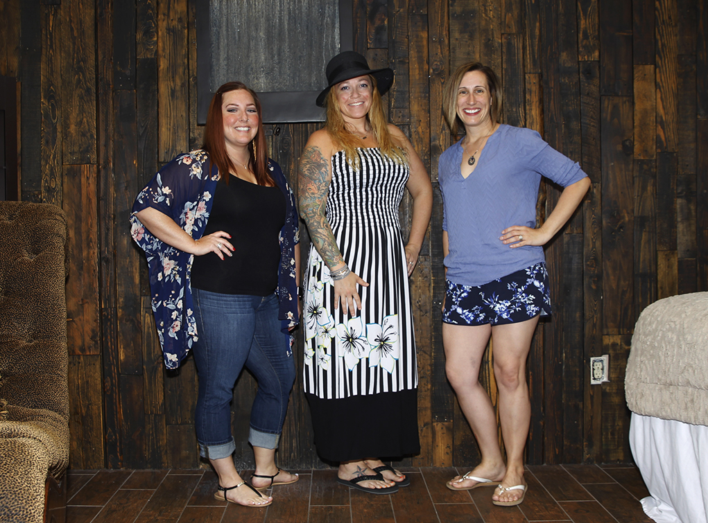 Contestants Approach Final Month of 90-Day Wellness Transformation Challenge