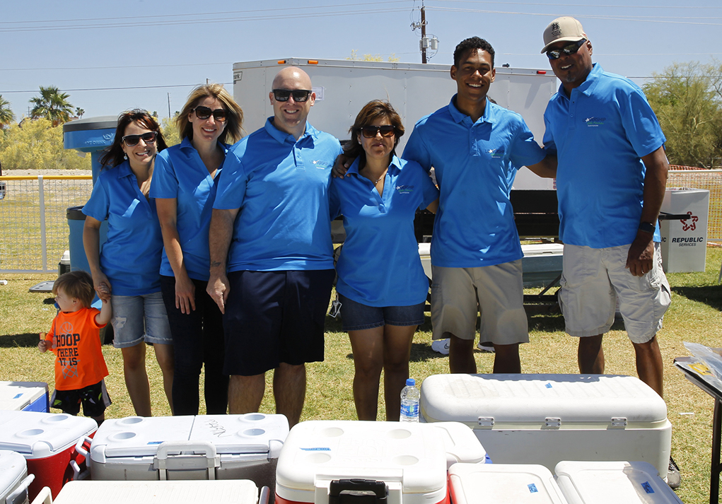 leadership lake havasu block party