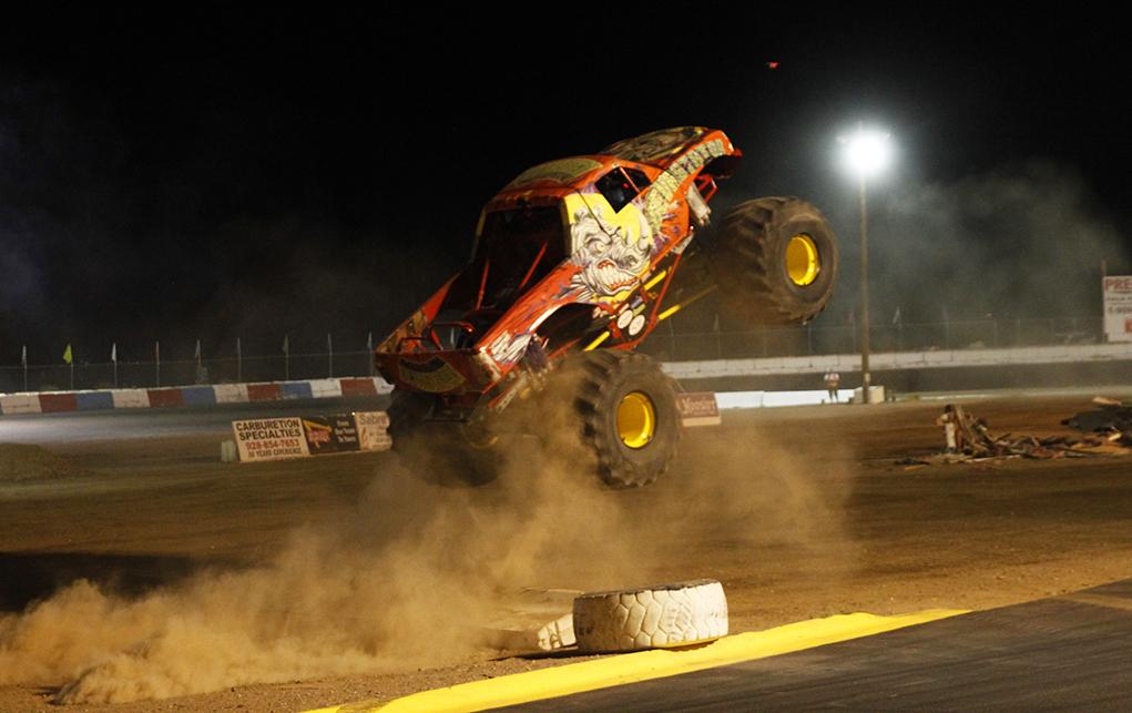 Havasu 95 Speedway Finishes 12th Season