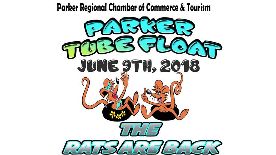 41st Annual Parker Tube Float