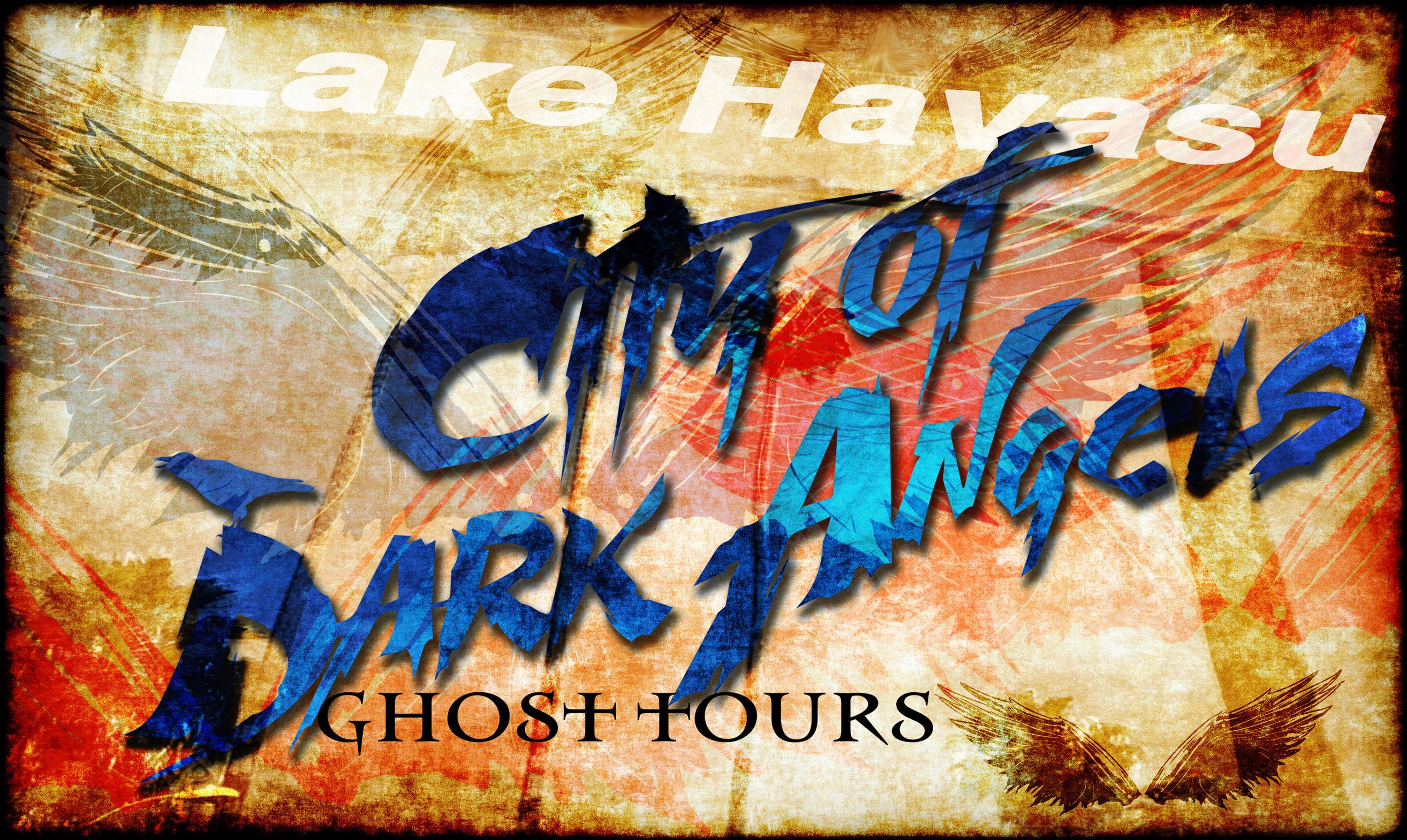 Havasu Hauntings Ghost Tours