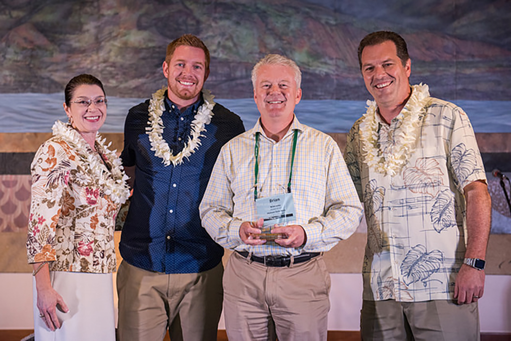 Mohave State Bank Wins Bank Of The Year Award