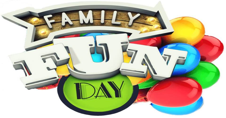 Free Family Fun Day