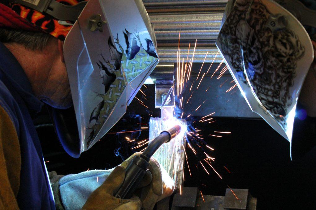 Mohave Community College Debuts Welding Program to Lake Havasu Campus