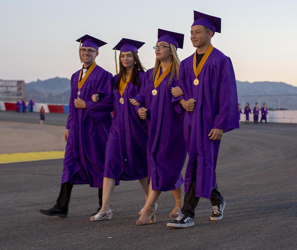 LHHS Graduation