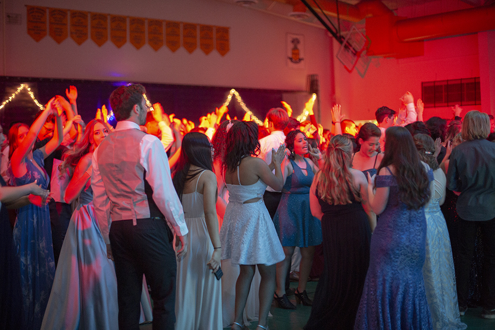 LHHS Prom Photos