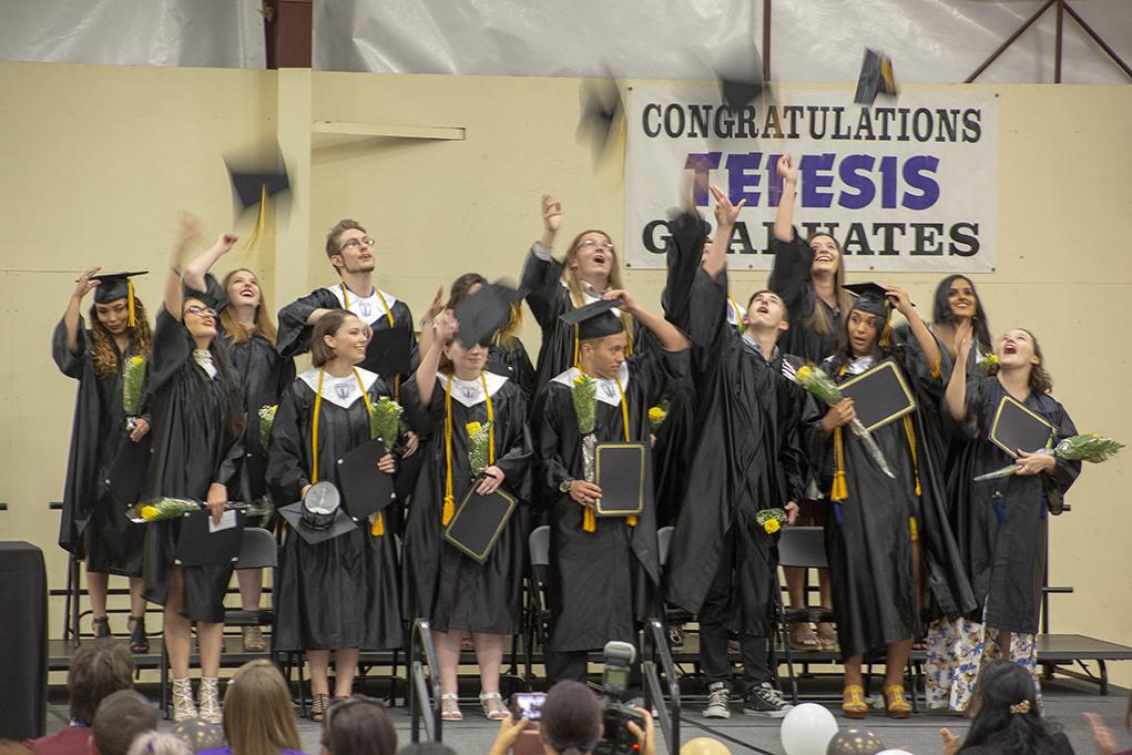 Telesis Preparatory Academy: Class Of 2018