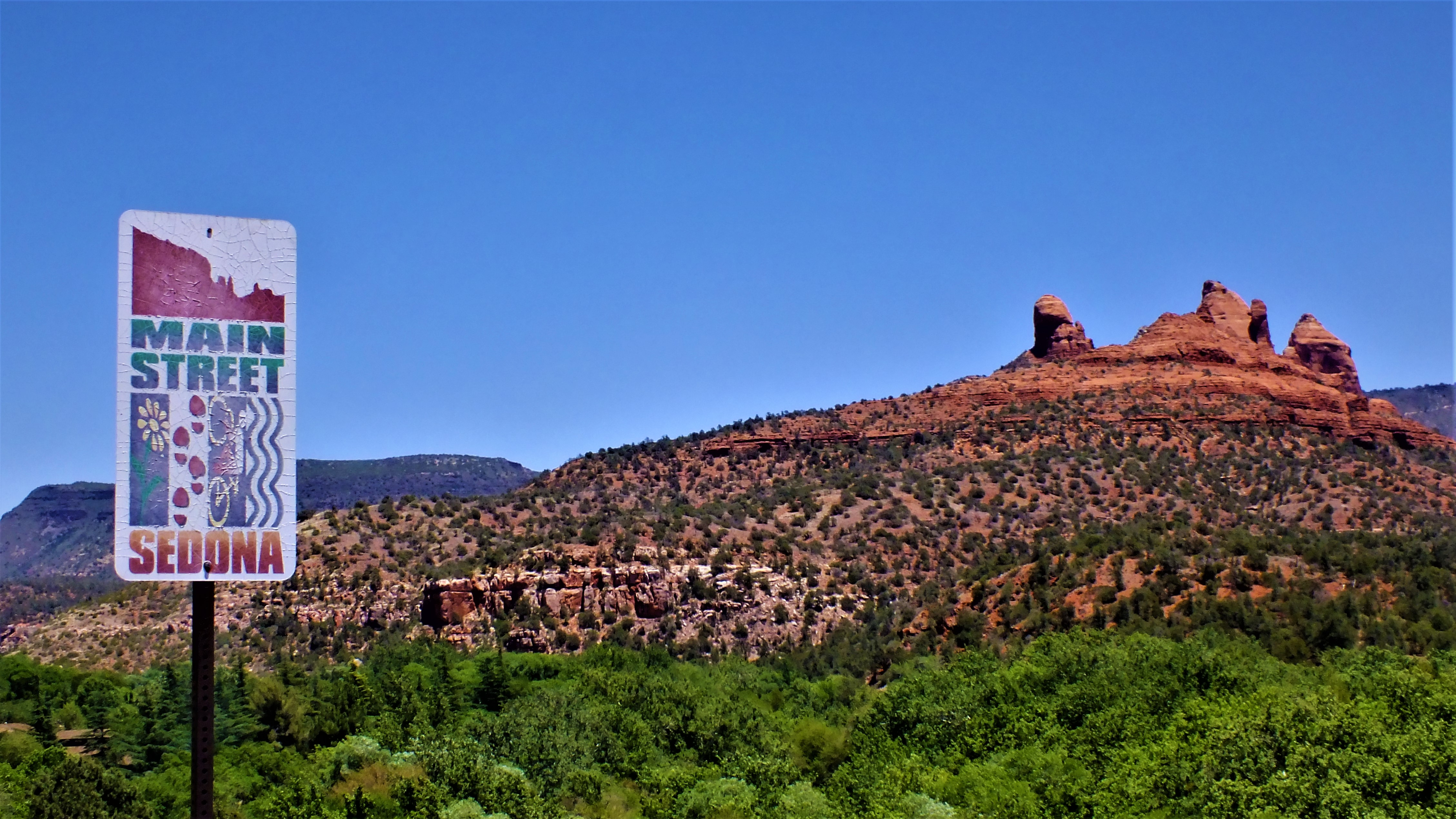 Tips And Tricks For A Weekend Trip: Sedona