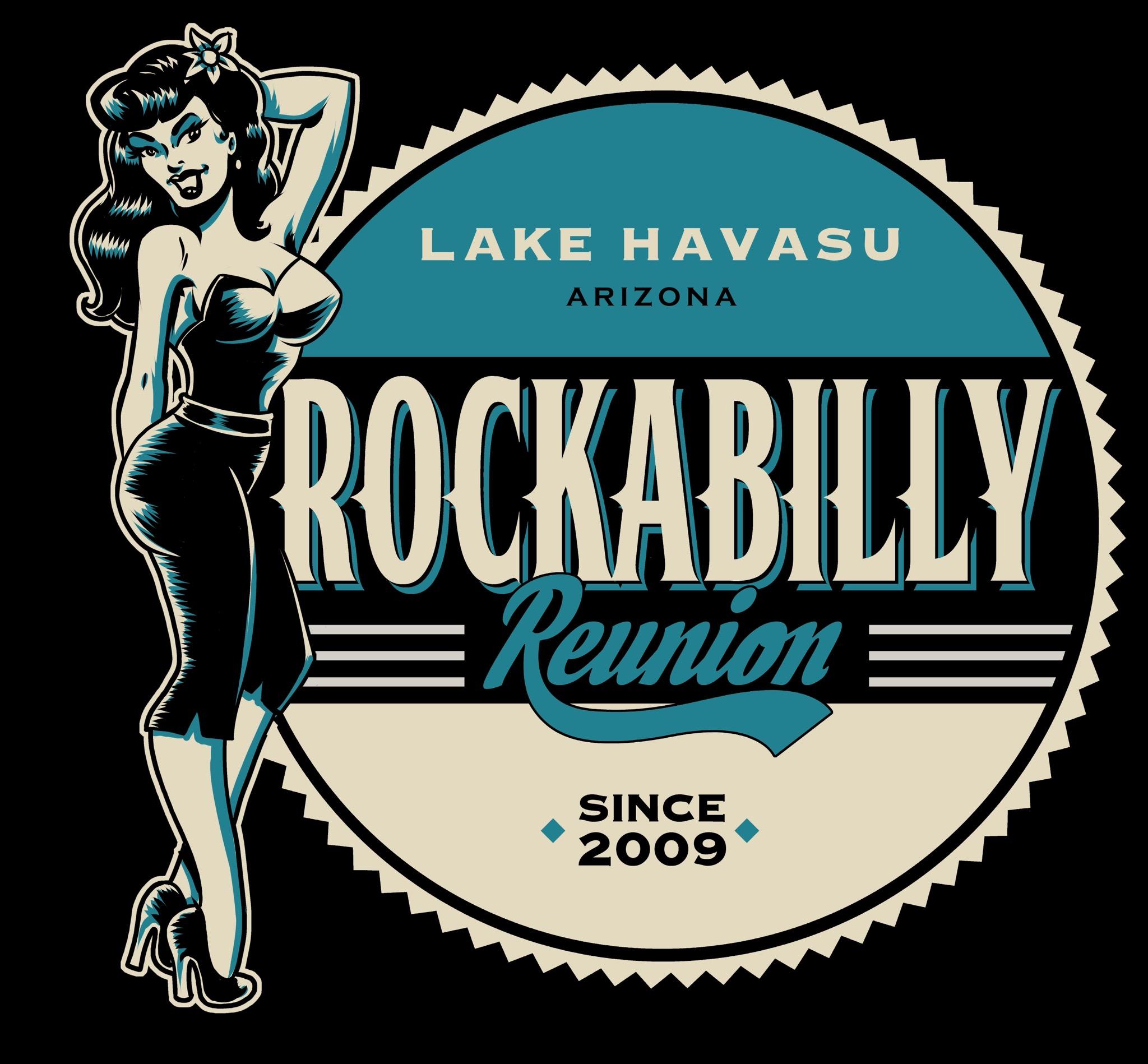 Lake Havasu Rockabilly Reunion