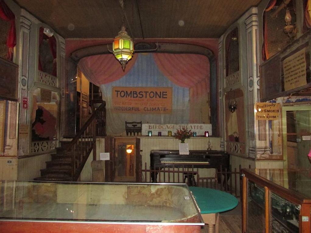 Weekend Getaway: Tombstone