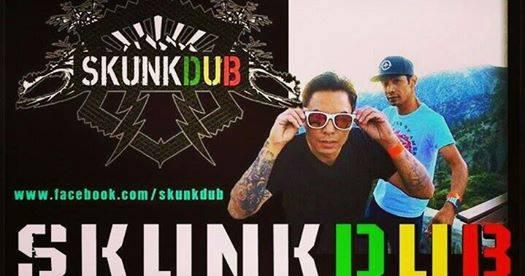 Skunk Dub Live At Kokomo