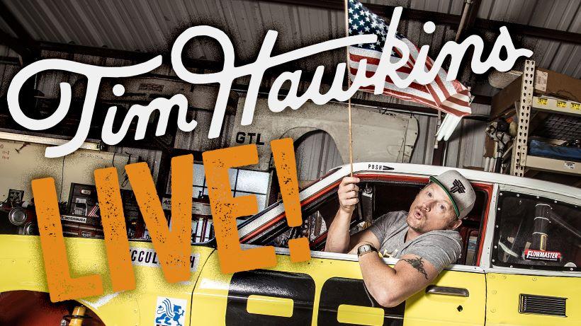 Tim Hawkins Live In Lake Havasu