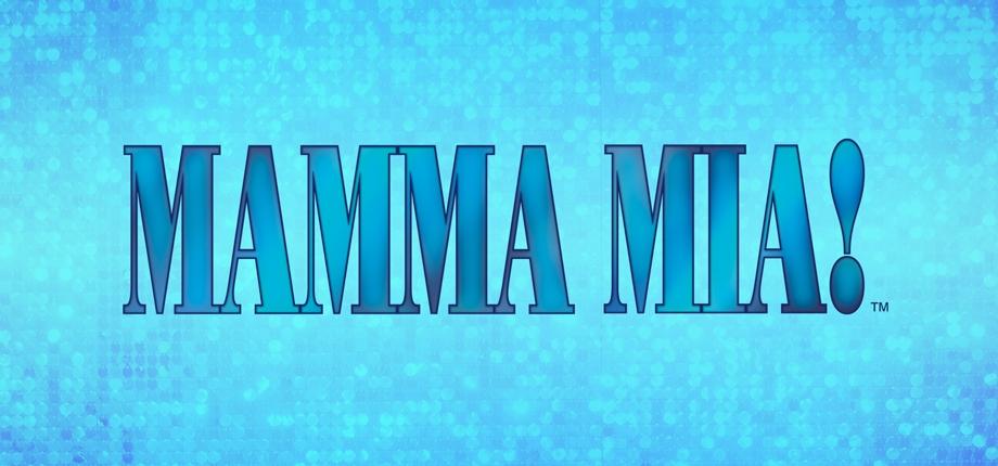 Grace Arts Live Presents: Mamma Mia