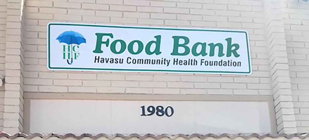 Food Bank Havasu
