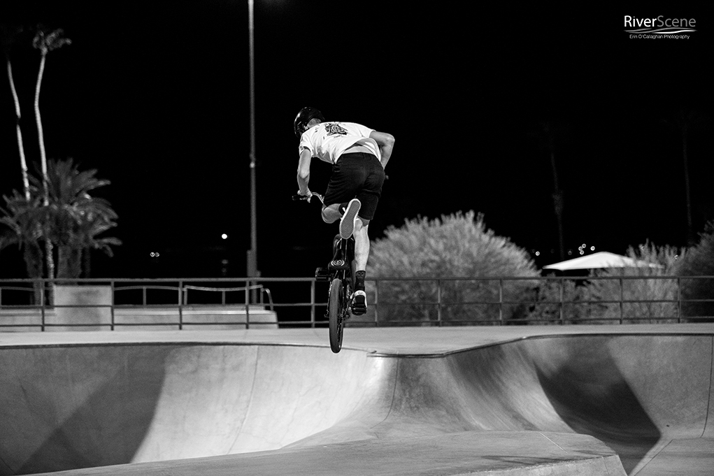 Skatepark Photos