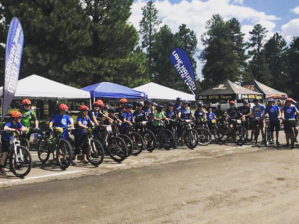Spotlight: Havasu Bike & Fitness Bike Team