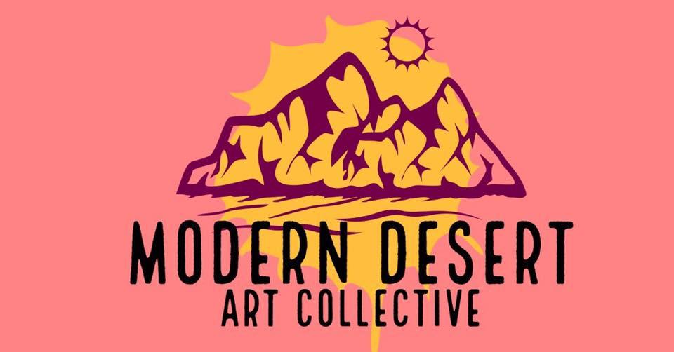Modern Desert Art Collective