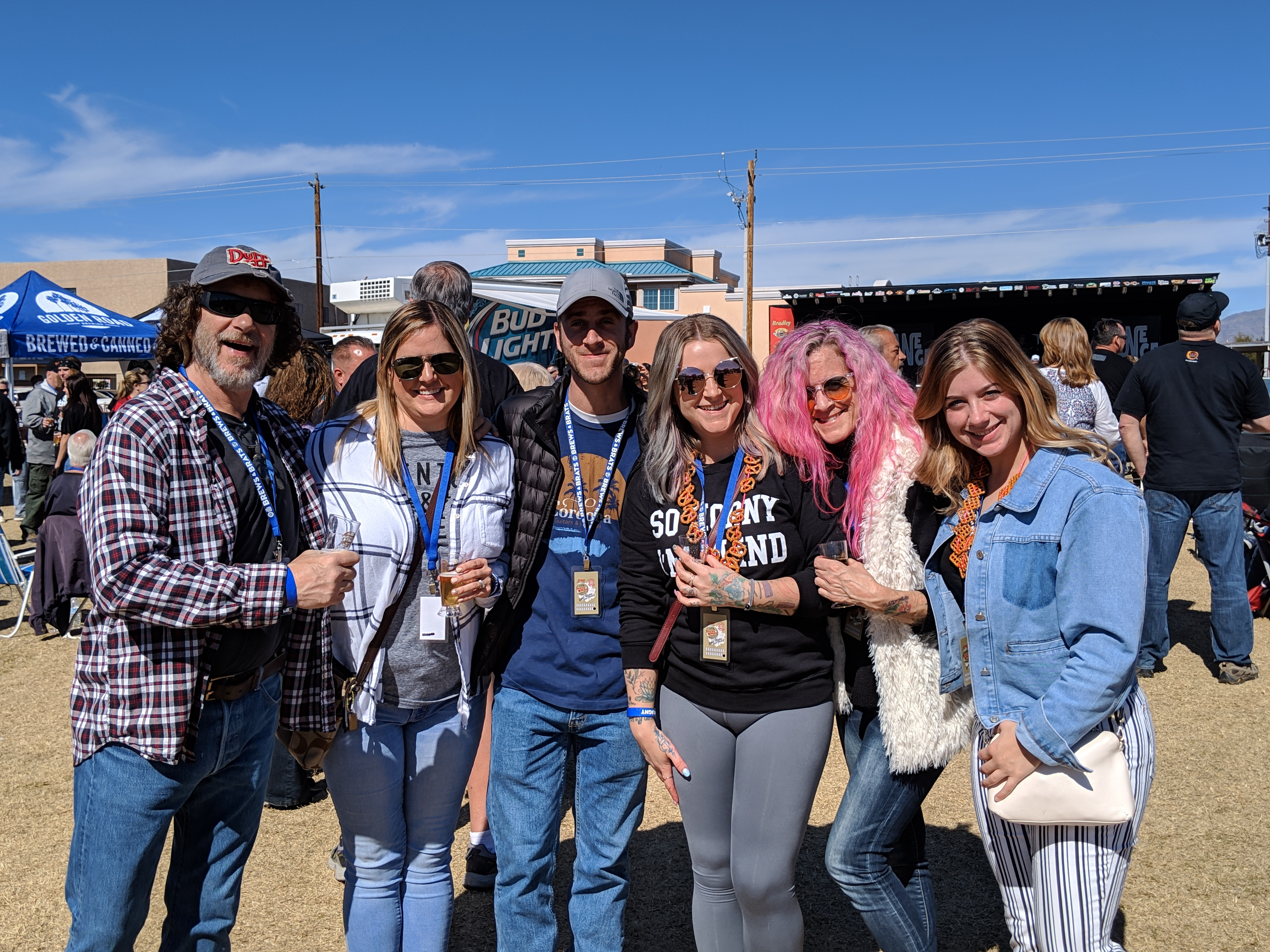 Havasu Brews And Brats Festival Provides Beers For a Cause