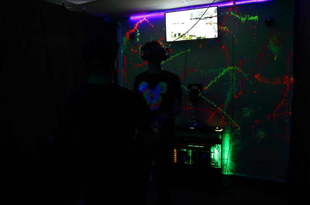 Lake Havasu VR escape reality
