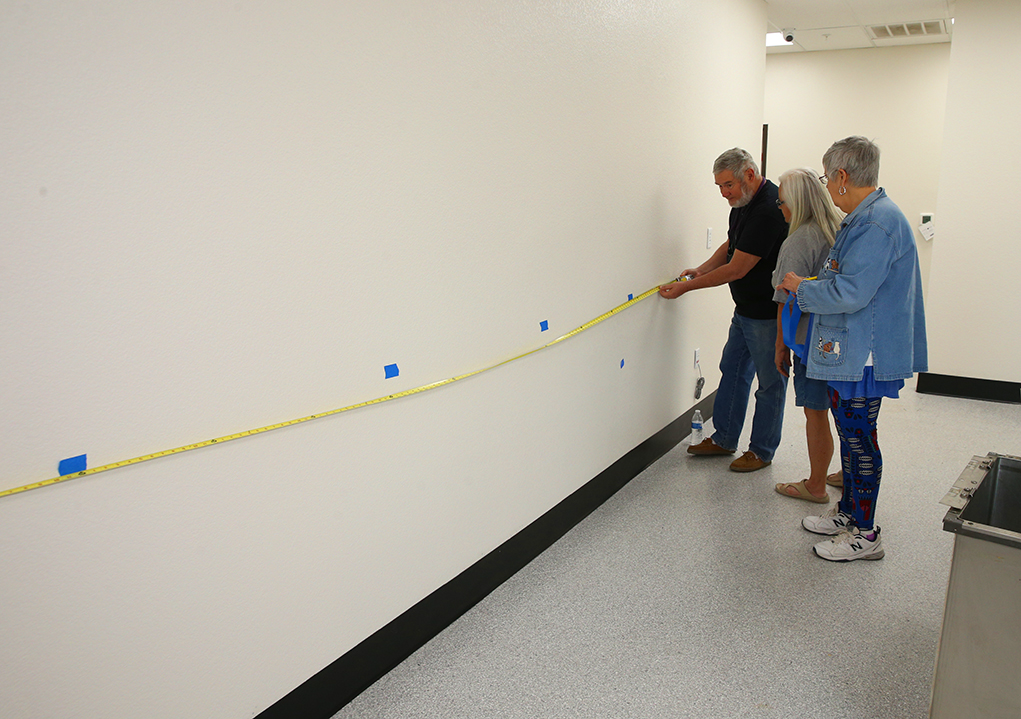 WAHS On Schedule To Open New Havasu Facility