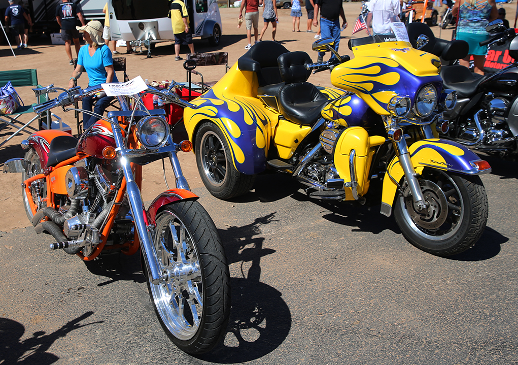 Crossroads car show lake havasu news riverscene