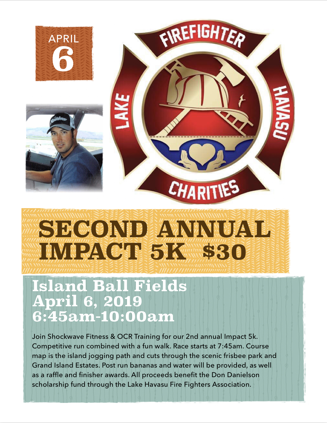 Second Annual Impact 5k