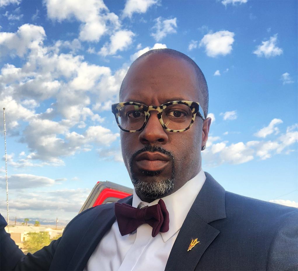 Citizen Spotlight: A Refined Criminal Justice Professor Working In Havasu