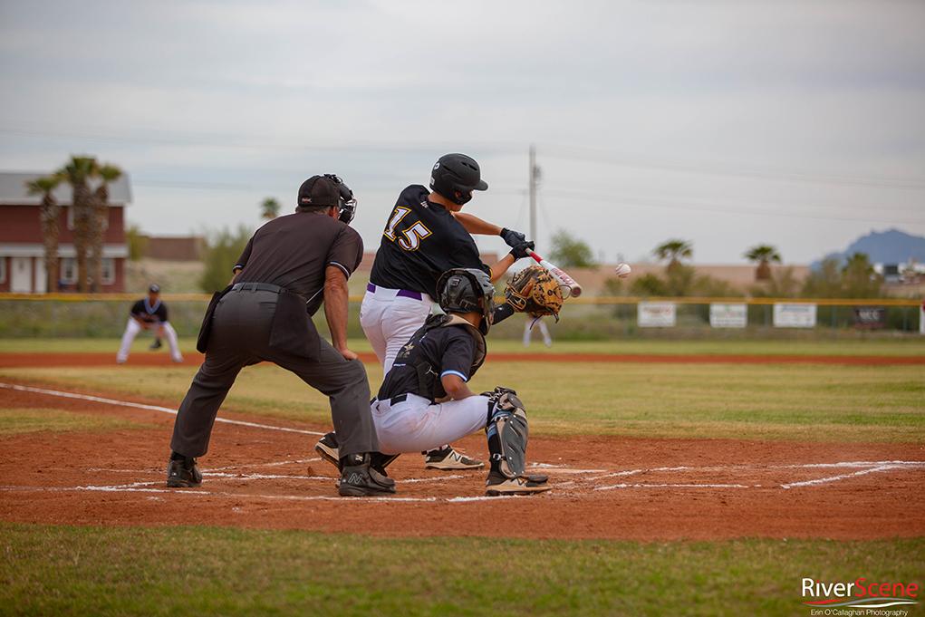 LHHS Baseball