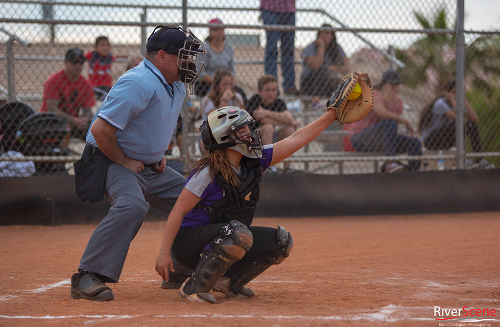 LHHS Softball JV B