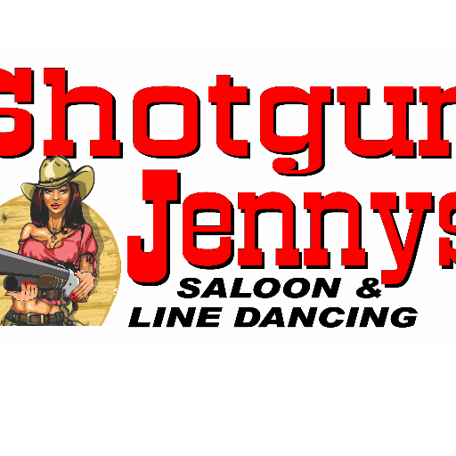 Shotgun Jenny Grand Opening and Adult Bunny Contest