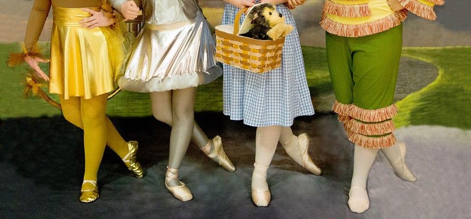 Lake Havasu Ballet Presents Wizard of Oz