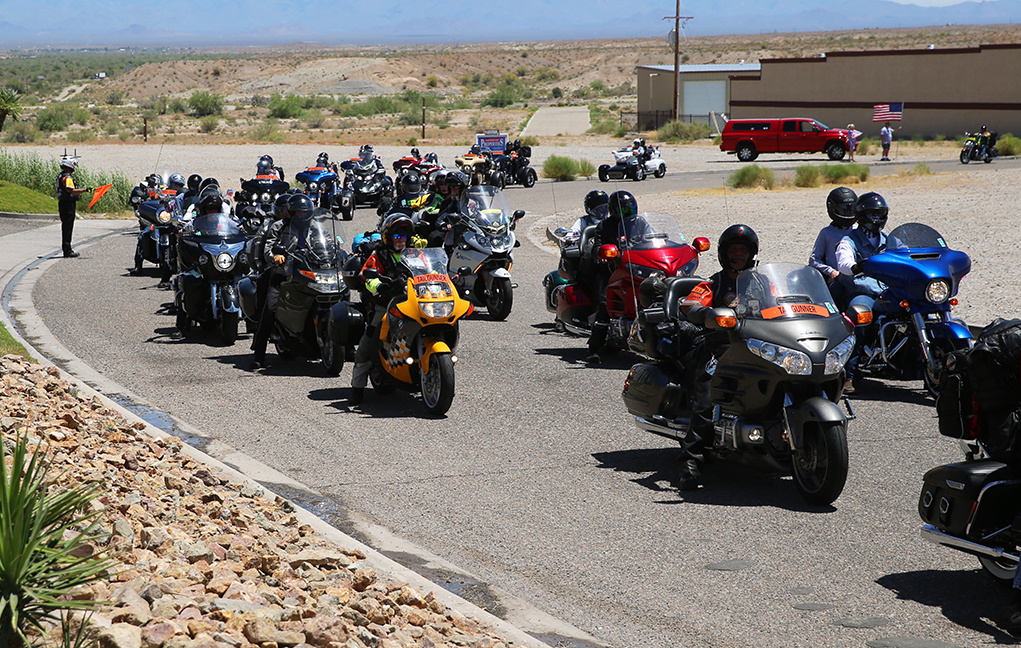 run for the wall 2019 lake havasu