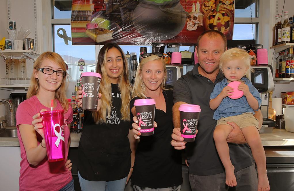 Havasu Businesses Recognize Breast Cancer Awareness Month