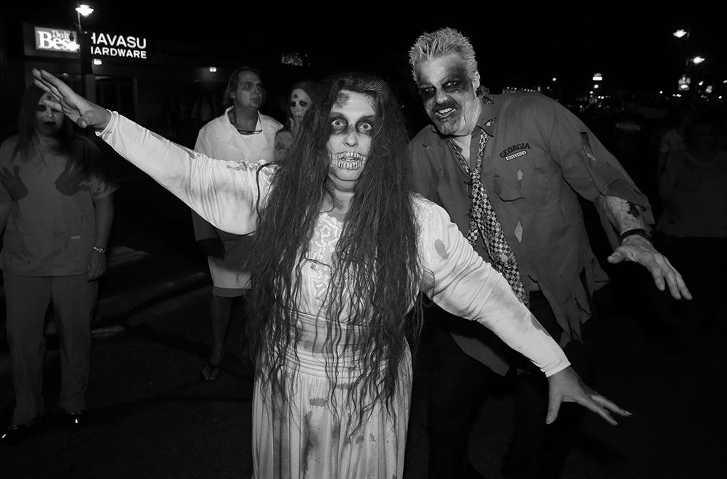 zombie 2019