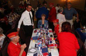 Living Word Family Church Veterans Dinner