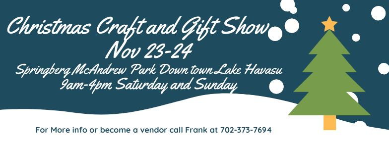 craft and gift show
