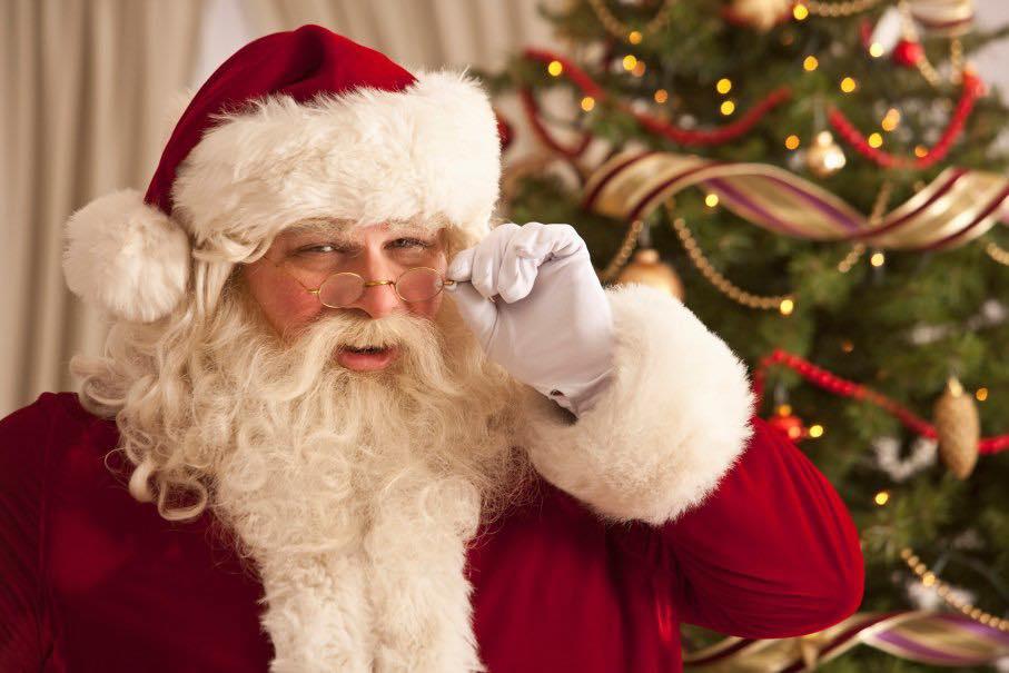 Visit Santa At MileMarkers