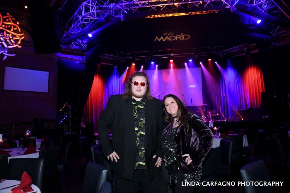 Jeremys Juke Joint 1 Year Anniversary Party with Gypsy Wagyn